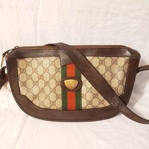Gucci authentic vintage shoulder bag